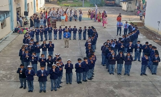 school in Dharampur