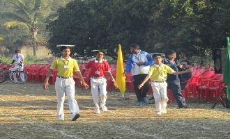 Dharampur school