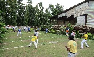 english medium school in valsad