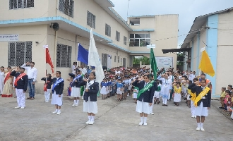 Best cbse school in Dharampur