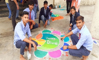 best school in valsad