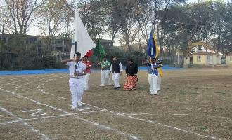cbse school in Dharampur
