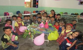 Best cbse school in Dharampur